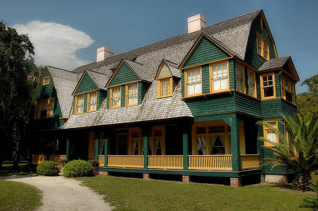 Jekyll Island Cottages For Sale