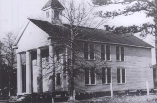 Old_Glynn_Academy_Building,_Sterling 1840
