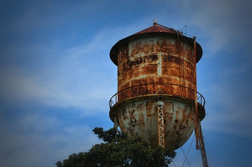 oatland-island-ga-old-water-tower-soon-to-be-removed-picture-image-photograph-copyright-brian-brown-vanishing-coastal-georgia-usa-2015