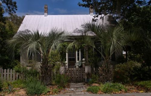 darien ga raymond clancy house photograph copyright brian brown vanishing coastal georgia usa 2016