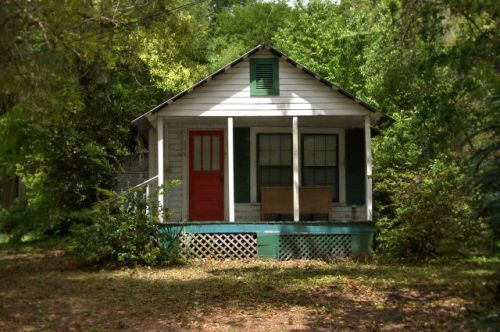 darien ga shotgun house photograph copyright brian brown vanishing coastal georgia usa 2016