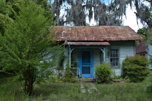darien ga vernacular house photograph copyright brian brown vanishing coastal georgia usa 2016