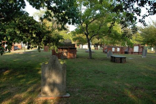 colonial park cemetery savannah ga photograph copyright brian brown vanishing coastal georgia usa 2016